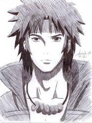 Yukimura Sanada by kuromizuma