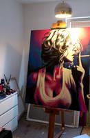 in Progress... by Natmir