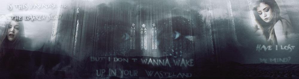 Wasteland by DaisyChan55