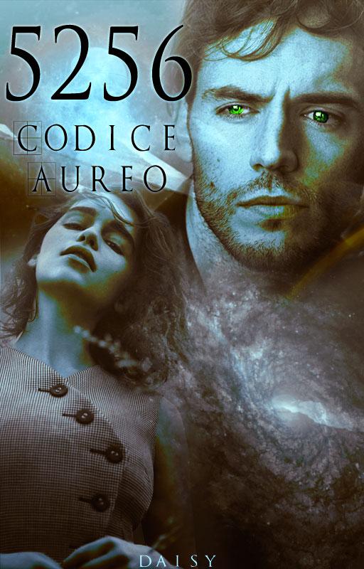 5256:Codice aureo by DaisyChan55