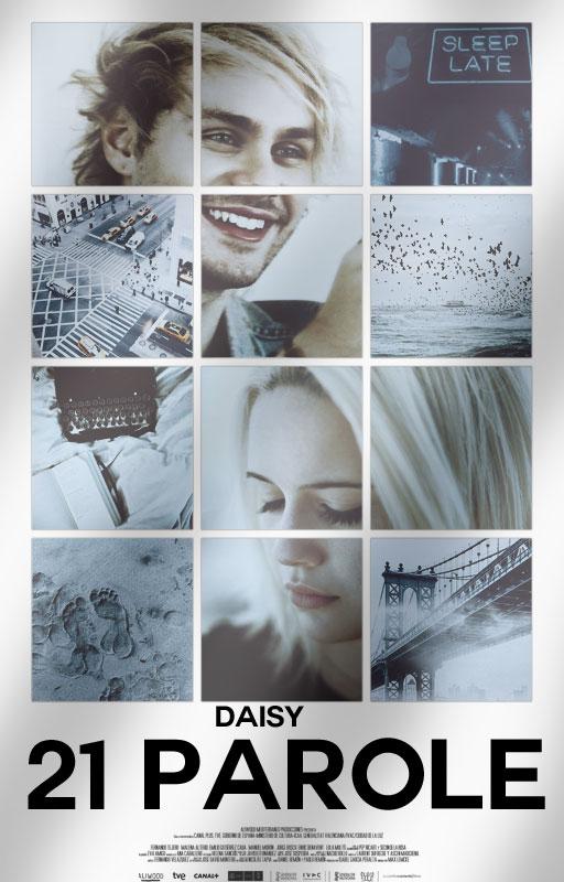 21 Parole by DaisyChan55