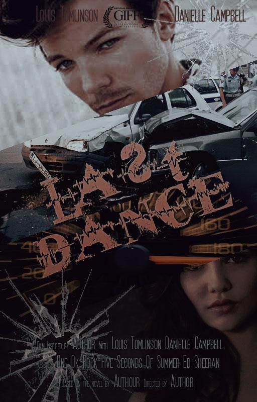 Last Dance||Wattpad Premades|| by DaisyChan55