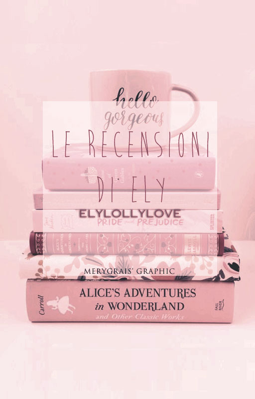 Le Recensioni Di Ely||Wattpad Cover|| by DaisyChan55