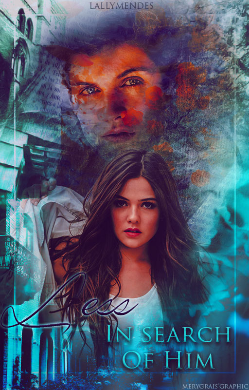 Less||Wattpad Cover|| by DaisyChan55