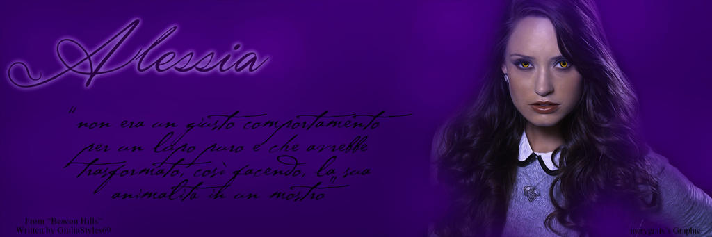 Banner #1 by DaisyChan55
