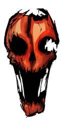 Skull by NWayfarer