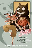 jellycat pixel id by lejellycat