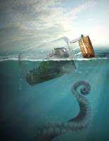 Underwater by dbrhts