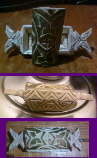 My Handcarved, Butterfly Warclubs {plural} Afda531c364ffee2162714f59fb14873-d5mgvo3