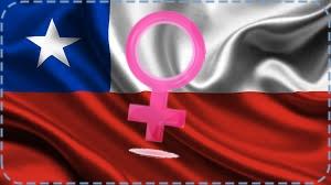 Female Chile by YorokineFamily524