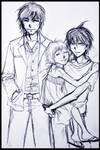 TT: Sartre Family