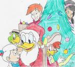Disney:  Christmas