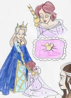 Disney: Queen Diane