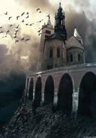 White Castle by vimark