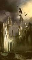 Somber Castle