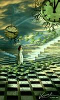 parallel dreamer II by vimark