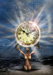 keeper of time