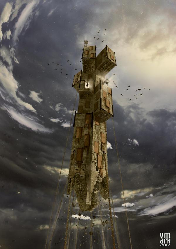 Doors tower