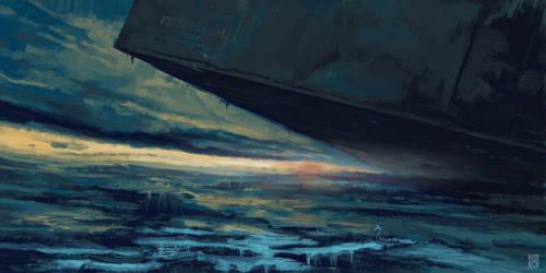 Amundsen 2075