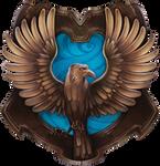 Ravenclaw Emblem