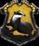 Hufflepuff Emblem