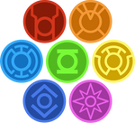 The Seven Lantern Corps