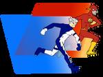 The Flash vs. Quicksilver