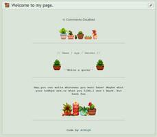 Cactus non core box [F2U] by ACNLQR