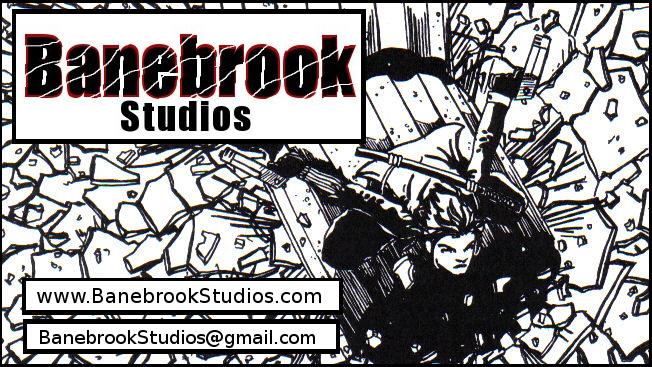 BanebrookStudios's Profile Picture
