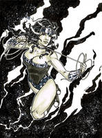 Wonder Woman 04 by BanebrookStudios