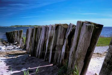 Norwalk, CT shore