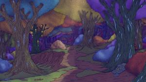 Magic Forest
