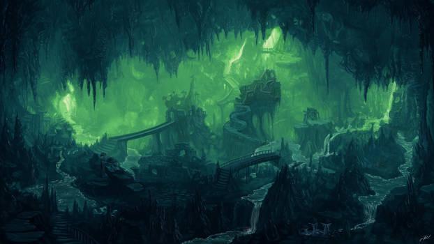 Aldan's Ruin