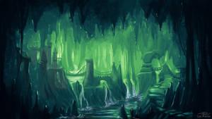 Concept Landscape 5