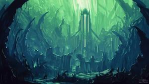 Concept Landscape 8