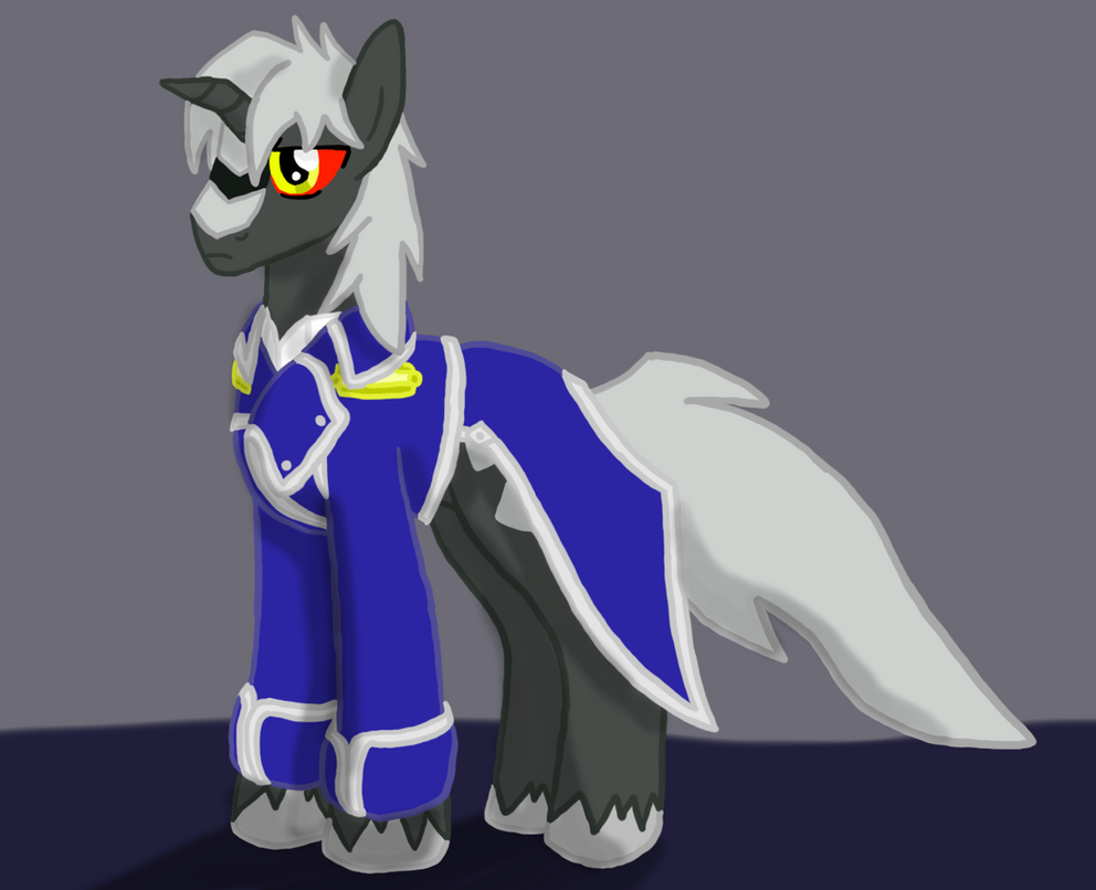 J.r's Royal Uniform by zeroviks