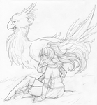 Free Sketch - Mayari