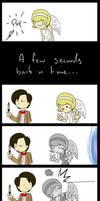 Matt Smith Doctor Who part 2