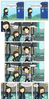 The Doctors Wife by Blizarro