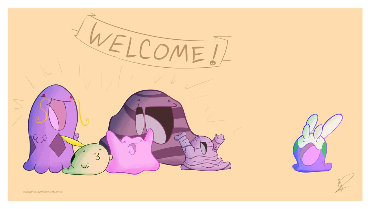 Squishy Pokemon