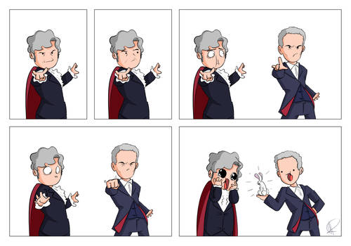 Timelord Magician