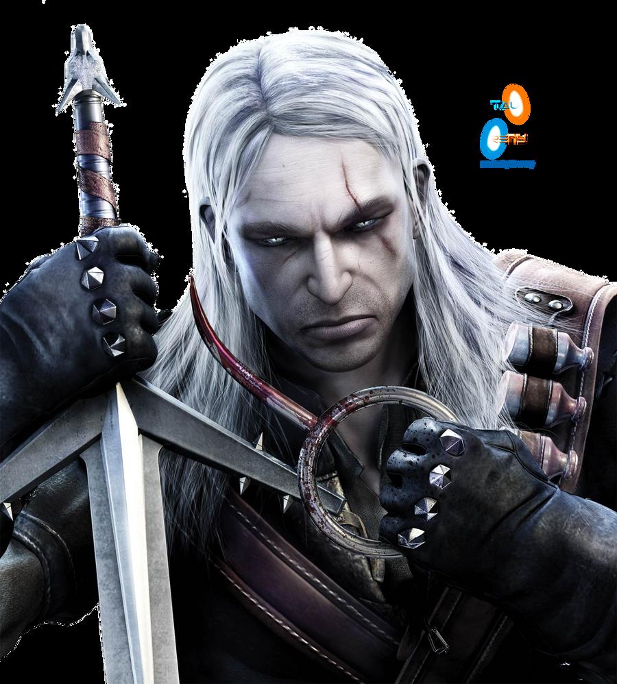 Ríviai Geralt