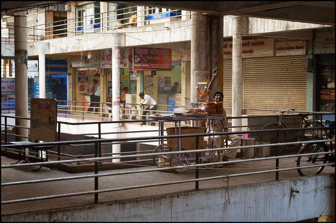 Jalgaon India  city images : Jalgaon, India 2012. by Sid L on DeviantArt