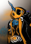 FanArt: Kamen Rider Ghost