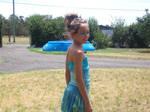 Ice Fairy Princess 4