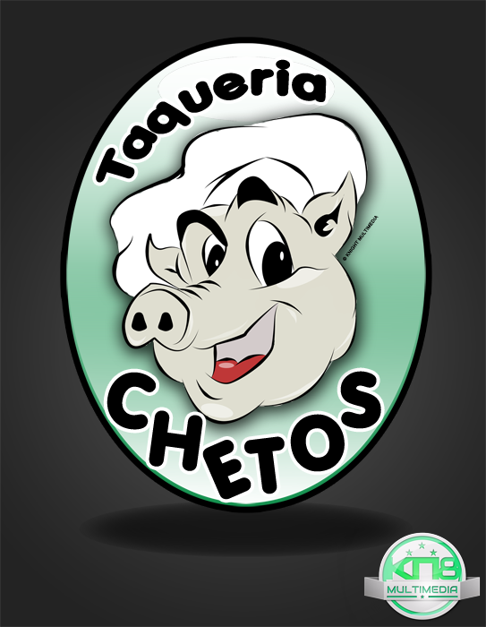 Taqueria Chetos by knightmultimedia