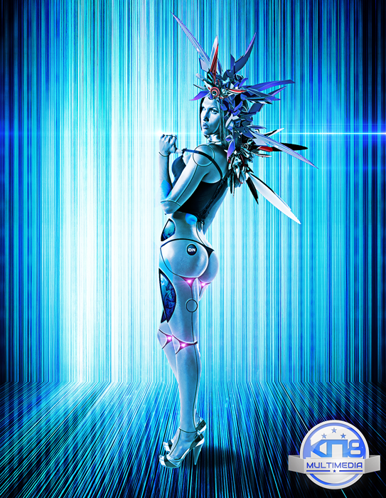 Vie Artificiel by knightmultimedia