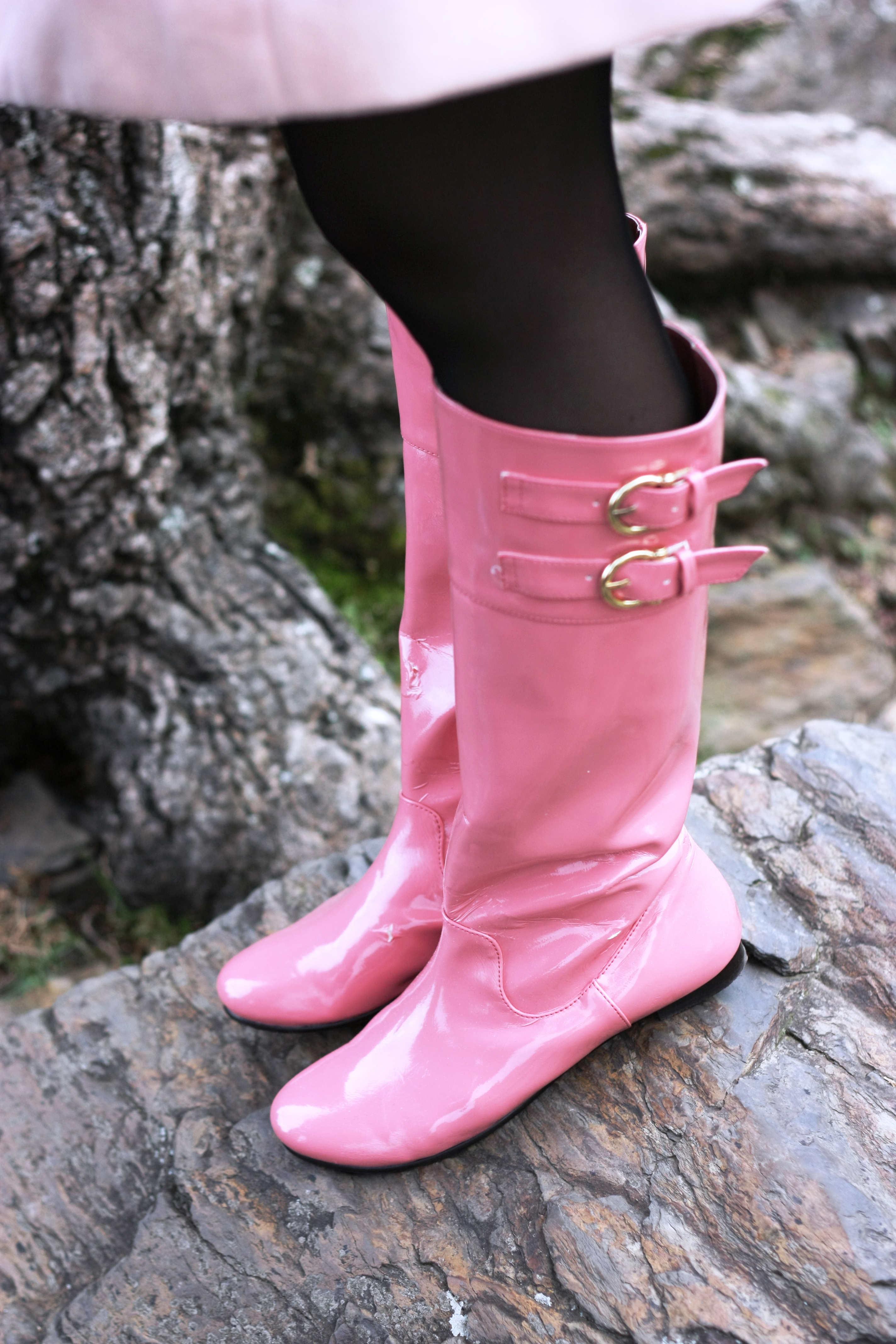 giantess pink boots 21 by boysgts on deviantart