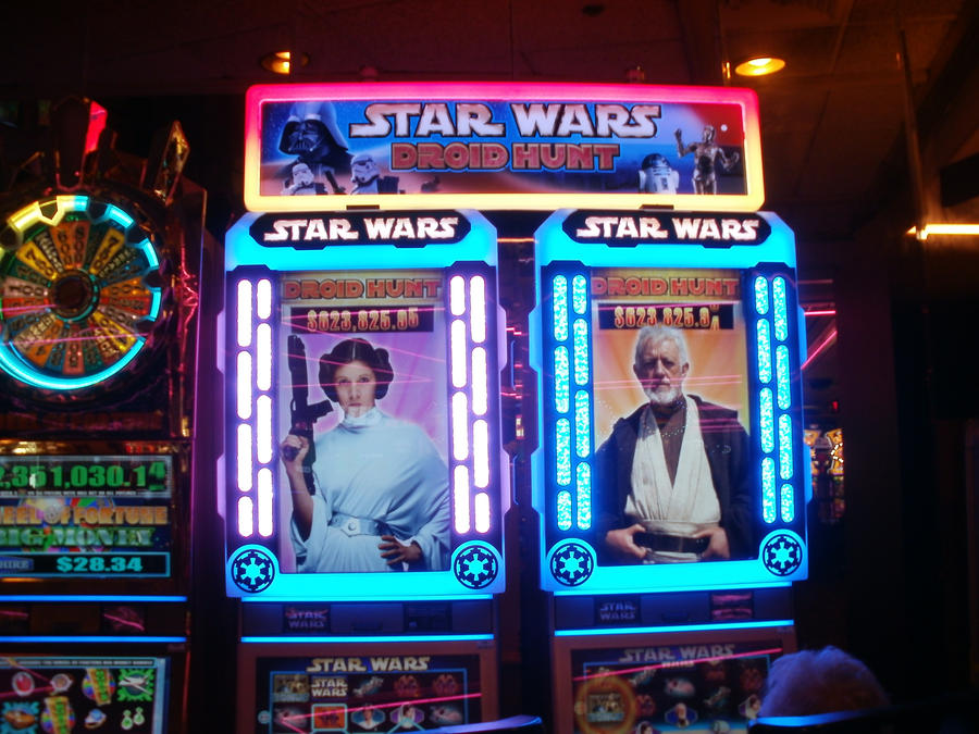 Star Wars: The Arcade Game - Вукипедия - Wikia