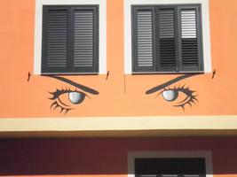 Isco's Eyes